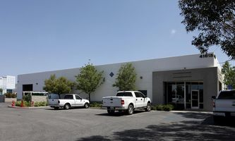 Warehouse Space for Rent located at 41615 Reagan Way Murrieta, CA 92562