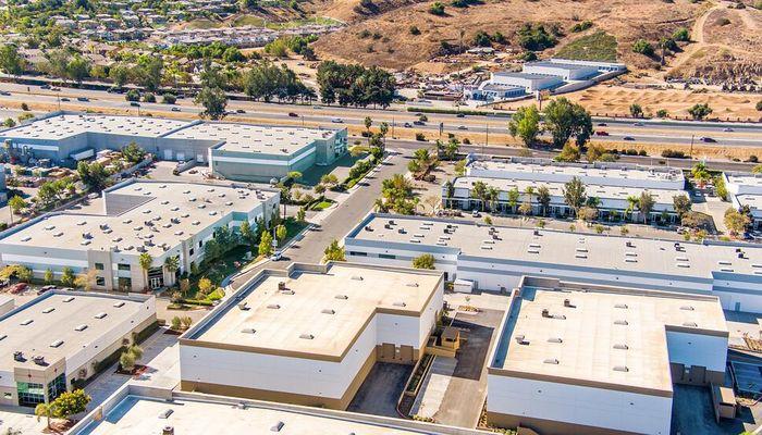Warehouse Space for Rent at 9118 Pulsar Ct Corona, CA 92883 - #7