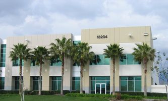 Warehouse Space for Rent located at 13204 Jurupa Avenue Fontana, CA 92335
