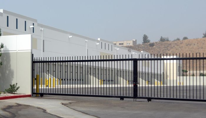 Warehouse Space for Rent at 3524 N Mike Daley Dr San Bernardino, CA 92407 - #2