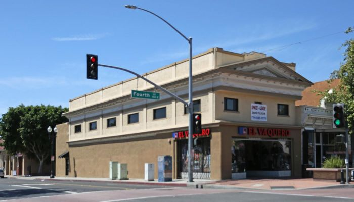 Retail Space for Rent at 120 E 4th St Santa Ana, CA 92701 - #2