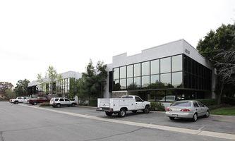 Warehouse Space for Rent located at 42143 Avenida Alvarado Temecula, CA 92590
