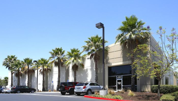 Warehouse Space for Rent at 14457 Meridian Pky Riverside, CA 92518 - #1