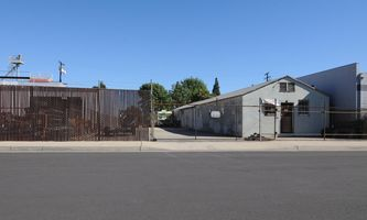 Warehouse Space for Sale located at 629 S Hope Ave Ontario, CA 91761