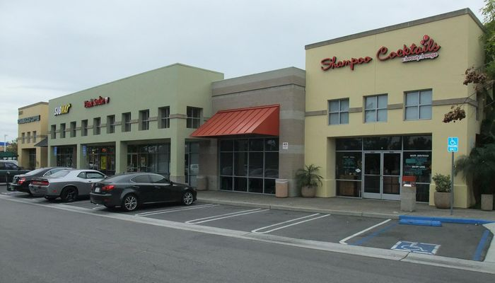 Retail Space for Rent at 23411 Aliso Viejo Parkway Aliso Viejo, CA 92656 - #3