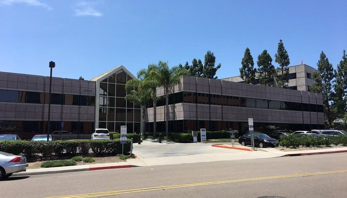 Office Space for Rent at 8929 University Center Ln San Diego, CA 92122 - #8