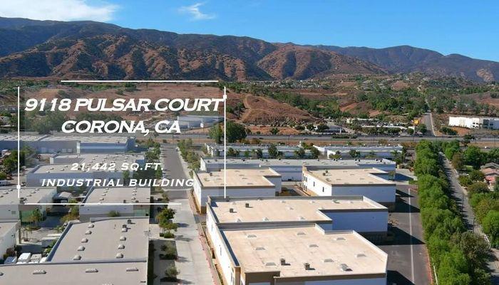 Warehouse Space for Rent at 9118 Pulsar Ct Corona, CA 92883 - #34