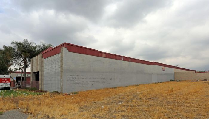 Warehouse Space for Rent at 1180 E 9th St San Bernardino, CA 92410 - #14