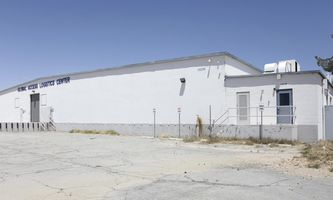 Warehouse Space for Rent located at 13236 Mustang St Victorville, CA 92394