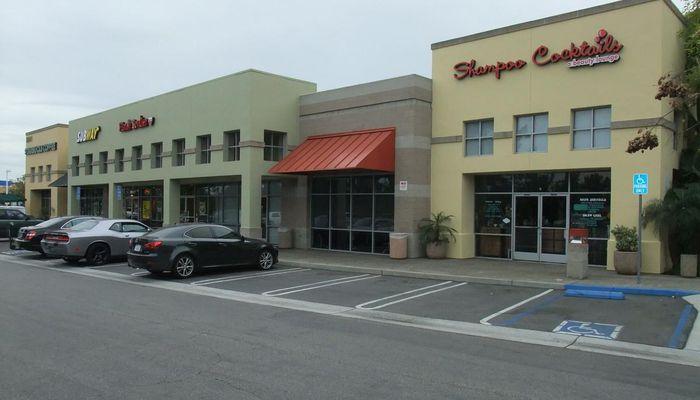 Retail Space for Rent at Aliso Creek Road & Aliso Viejo Parkway - NW Corner Aliso Viejo, CA 92656 - #3