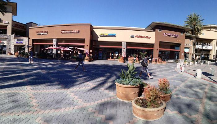 Retail Space for Rent at 26705 Aliso Creek Rd Aliso Viejo, CA 92656 - #1