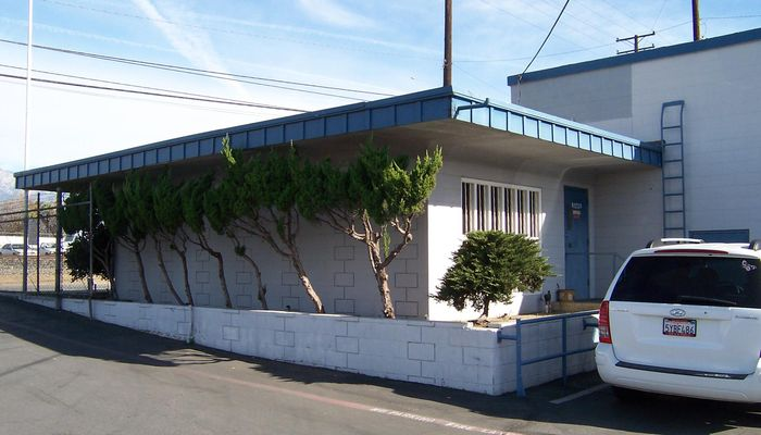 Warehouse Space for Rent at 633 State St. Ontario, CA 91762 - #1