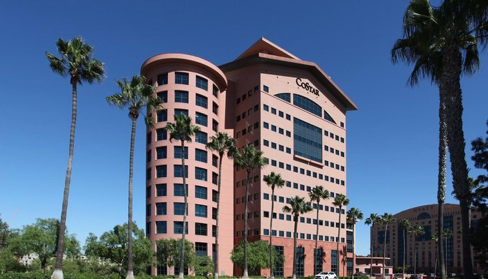Office Space for Rent at 8910 University Center Ln San Diego, CA 92122 - #4