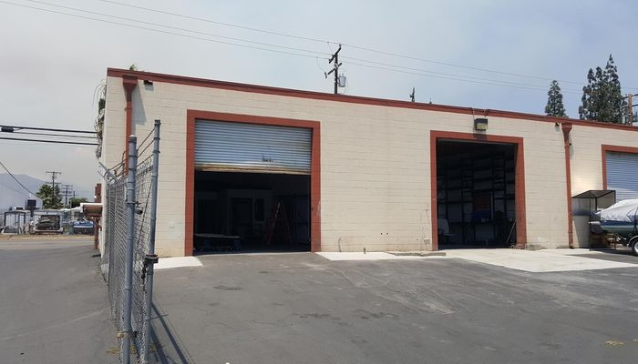 Warehouse Space for Rent at 1355 BROOKS ST Ontario, CA 91762 - #10