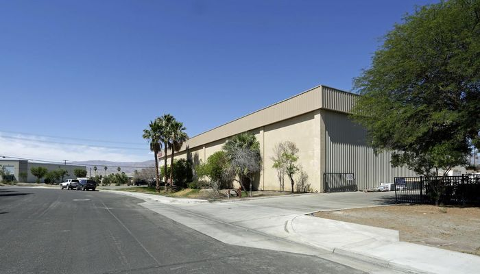 Warehouse Space for Rent at 45600 Citrus Ave Indio, CA 92201 - #4