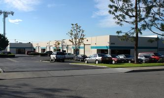 Warehouse Space for Rent located at 5179 Brooks St Montclair, CA 91763