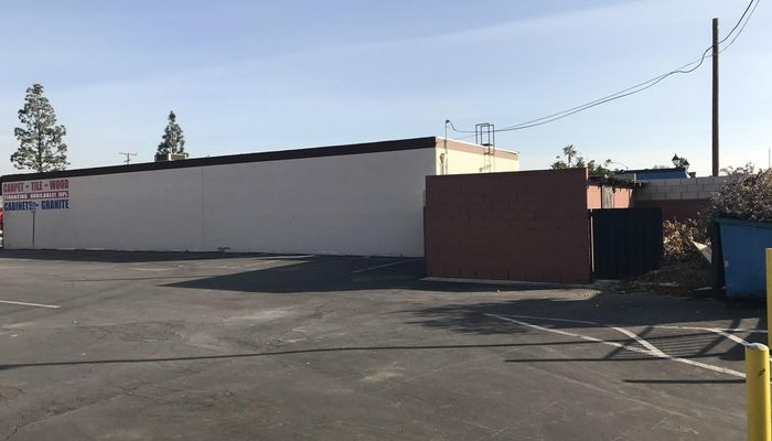 Retail Space for Rent at 801 S State College Blvd Anaheim, CA 92806 - #11