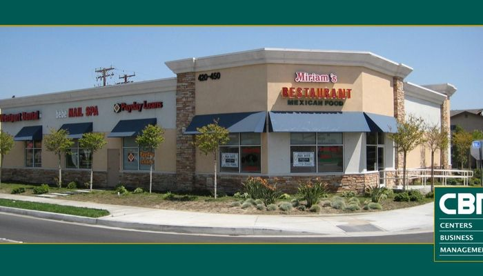Retail Space for Sale at 420-450 S State College Blvd Anaheim, CA 92806 - #7