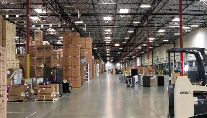 Warehouse Space for Rent at 14310-14480 Ramona Ave Chino, CA 91710 - #10