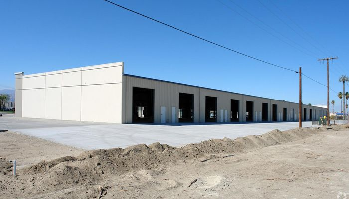 Warehouse Space for Rent at 83750 Citrus Ave Indio, CA 92201 - #3