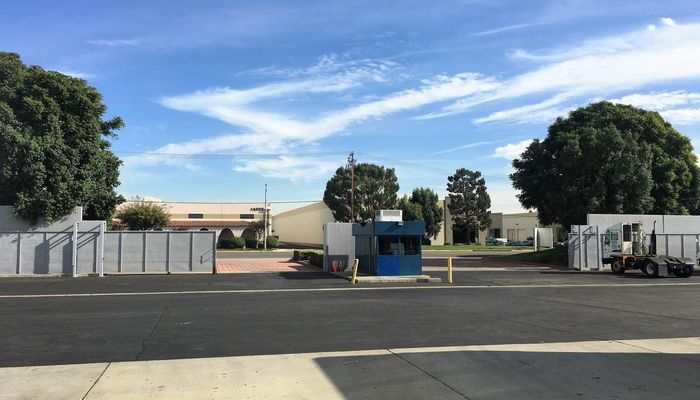 Warehouse Space for Rent at 14310-14480 Ramona Ave Chino, CA 91710 - #12