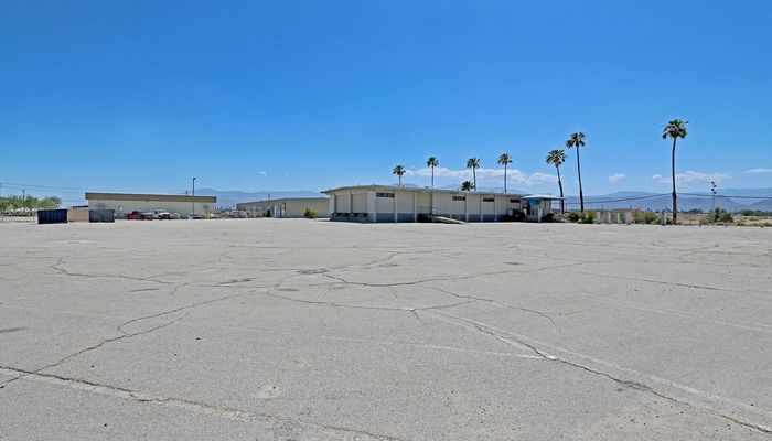 Warehouse Space for Rent at 45252 Commerce St Indio, CA 92201 - #7