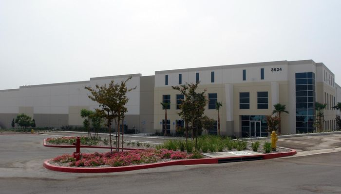 Warehouse Space for Rent at 3524 N Mike Daley Dr San Bernardino, CA 92407 - #1