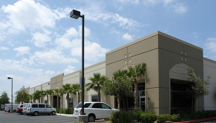 Warehouse Space for Rent at 14427 Meridian Pky #G Riverside, CA 92518 - #7
