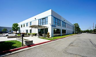 Warehouse Space for Rent located at 4401 Eucalyptus Ave Chino, CA 91710