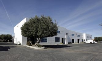 Warehouse Space for Rent located at 13630 Pawnee Rd Apple Valley, CA 92308