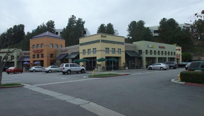 Retail Space for Rent at Aliso Creek Road & Aliso Viejo Parkway - NW Corner Aliso Viejo, CA 92656 - #2