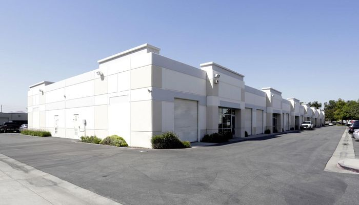 Warehouse Space for Rent at 703 Gifford Ave San Bernardino, CA 92408 - #1