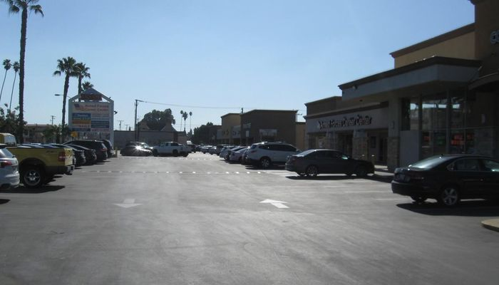Retail Space for Rent at 1201-1295 N Euclid St Anaheim, CA 92801 - #4