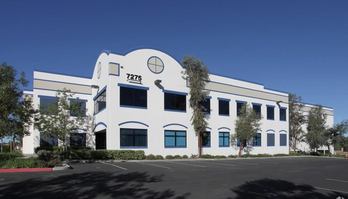 Warehouse Space for Sale at 7275 Sycamore Canyon Blvd Riverside, CA 92508 - #3