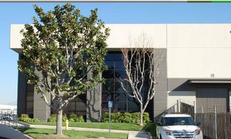 Warehouse Space for Rent located at 13850 Central Avenue Chino, CA 91710