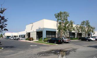 Warehouse Space for Rent located at 1235 E Francis St Ontario, CA 91761