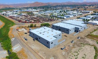 Warehouse Space for Rent located at 480 - 490 3rd St Lake Elsinore, CA 92530