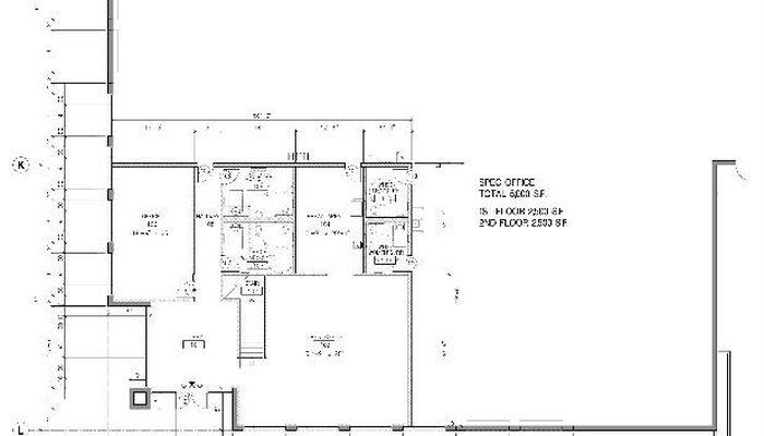 Warehouse Space for Rent at 1445 S Tippecanoe Ave San Bernardino, CA 92408 - #3