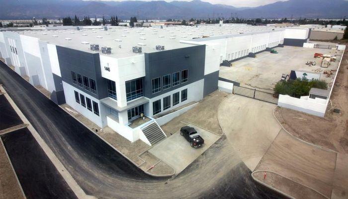 Warehouse Space for Rent at 1445 S Tippecanoe Ave San Bernardino, CA 92408 - #1