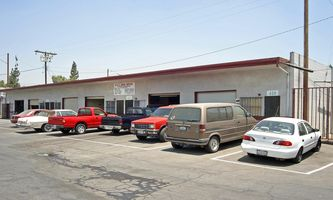 Warehouse Space for Rent located at 396-404 E Rialto Ave San Bernardino, CA 92408
