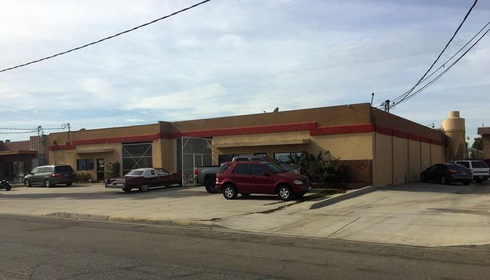 Warehouse Space for Rent at 354 S I St San Bernardino, CA 92410 - #1
