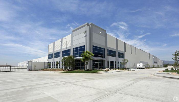 Warehouse Space for Rent at 6207 Cajon Blvd San Bernardino, CA 92407 - #1