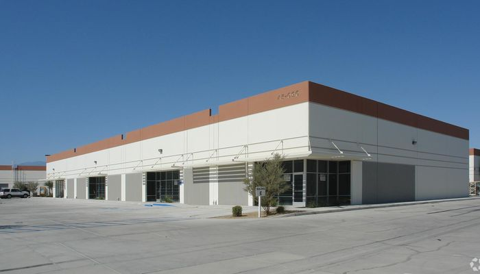 Warehouse Space for Rent at 45090 Golf Center Pky Indio, CA 92201 - #7