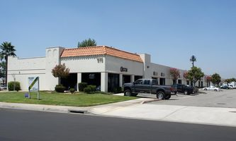 Warehouse Space for Rent located at 673 E Cooley Dr Colton, CA 92324