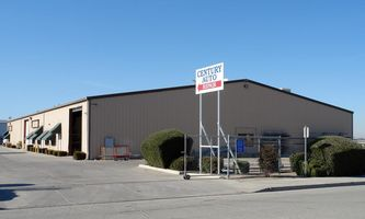 Warehouse Space for Rent located at 1280 S Buena Vista St San Jacinto, CA 92583