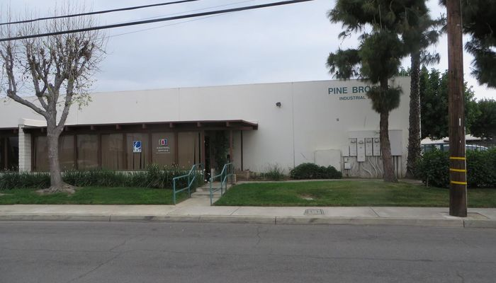 Warehouse Space for Sale at 1445 W Brooks St Ontario, CA 91762 - #8