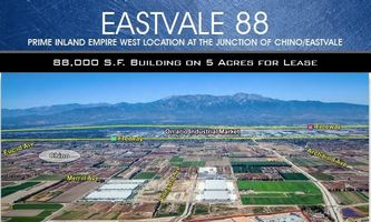 Warehouse Space for Rent located at Limonite Ave Eastvale, CA 91752
