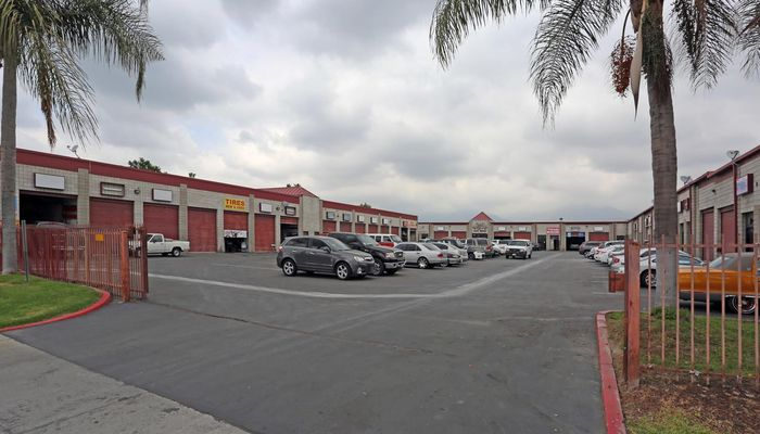 Warehouse Space for Rent at 1180 E 9th St San Bernardino, CA 92410 - #11