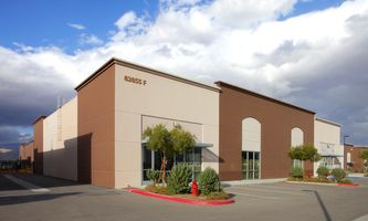 Warehouse Space for Rent located at 82855 Market St Indio, CA 92201