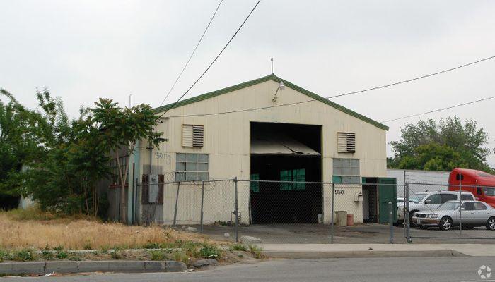 Warehouse Space for Sale at 958 W Rialto Ave San Bernardino, CA 92410 - #3